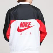 Jordan M J LGC 1 Jacket white / black / red