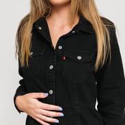 Levi's ® Ellie Denim Dress černé