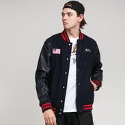 New Era Heritage Varsity Jacket New Era navy