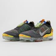 Nike Air Vapormax 2020 FK iron grey / white - multi - color