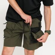 Nike M NRG ACG Cargo Short tmavě olivové
