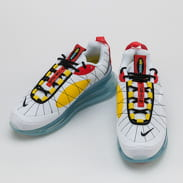 Nike MX-720-818 white / black - speed yellow