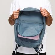 Nike NK Heritage Backpack - NK Air šedomodrý / růžový