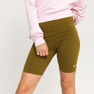 Nike W NSW Legasee Bike Short olivové