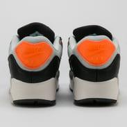 Nike WMNS Air Max 90 light bone / sail - hyper crimson