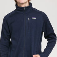 Patagonia M's Better Sweater Jacket navy