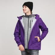 Patagonia M's Torrentshell 3L Jacket fialová