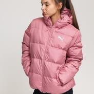 Puma ESS+ Down Jacket světle fialová