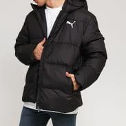 Puma ESS+ Down Jacket černá