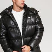 Puma Volume Down Jacket černá