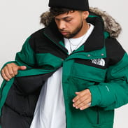 The North Face M MC Murdo 2 green / black