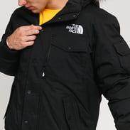 The North Face M Recycled Gotham Jacket černá