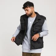 Urban Classics Ranger Vest black