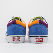 Vans Old Skool (mix & match) grape juice / bright marigold