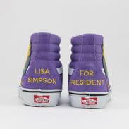 Vans SK8 - Hi (the Simpsons) lisa 4 prez