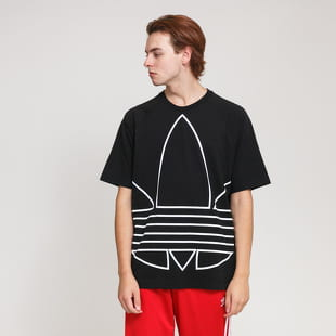 adidas Originals Big Trefoil Outlined Tee