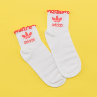 adidas Originals Ruffle Sock
