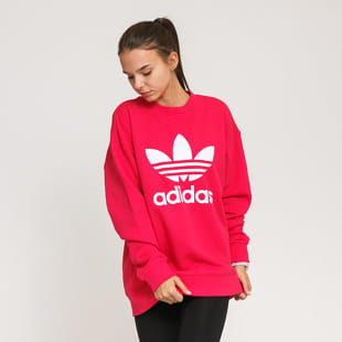 adidas Originals Trefoil Crew Sweat
