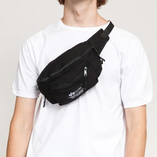 Alpha Industries Big Waist Bag