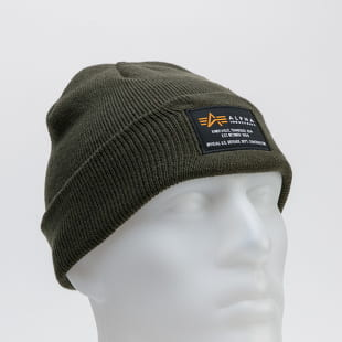 Alpha Industries Crew Beanie