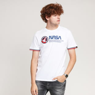 Alpha Industries NASA Retro Tee