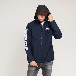 Helly Hansen Active Hooded Midlayer Jacket