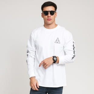 HUF Essentials TT LS Tee