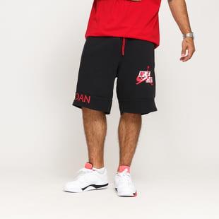 Jordan M J JMC Fleece Short
