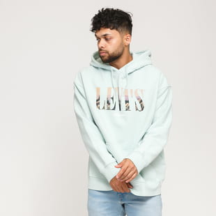 Levi's ® M T2 Relaxed Graphic PO