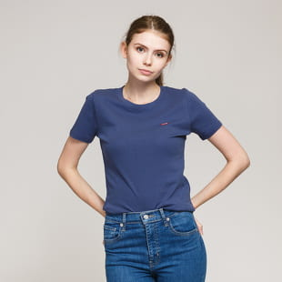 Levi's ® W SS Ribber Baby Tee