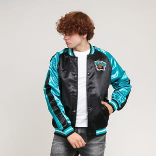 Mitchell & Ness Satin Jacket Grizzlies Vancouver