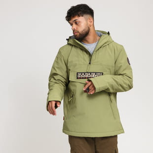 NAPAPIJRI Rainforest Pocket 1 Jacket