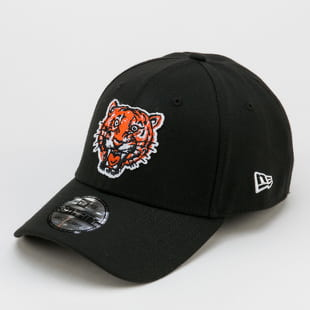 New Era 3930 MLB Coopstown Heritage Detroit Tigers