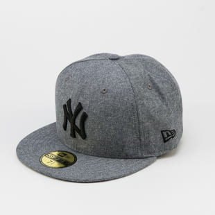 New Era 5950 MLB Chambray NY