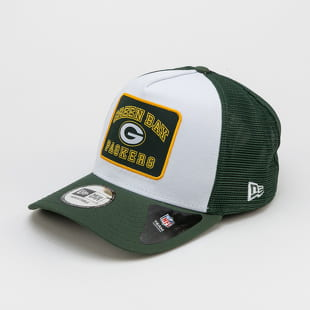 New Era 940 NFL Graphic Patch Green Bay