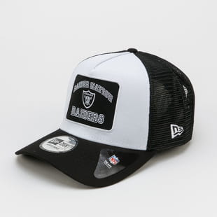 New Era 940 NFL Graphic Patch Raiders