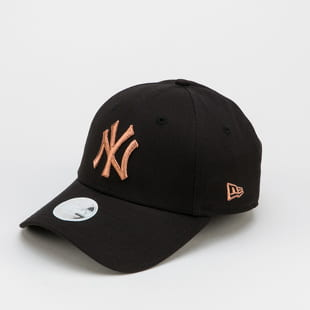 New Era 940W MLB Metallic Logo NY