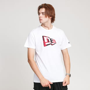 New Era Essential Flag Infill Tee New Era