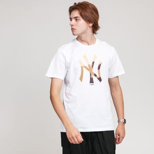 New Era MLB Ext Camo Infill Tee NY