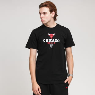 New Era NBA Bold Graphic Tee Chicago Bulls