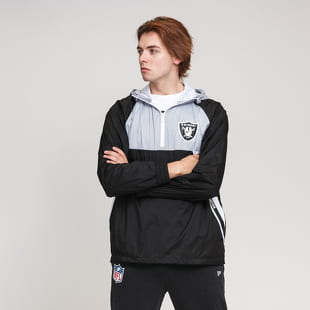 New Era NFL Ripstop Windbreaker Raiders
