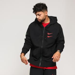 Nike M NSW Swoosh Hoodie FZ SB