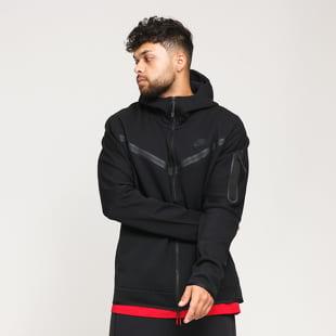 Nike M NSW Tech Fleece Hoodie FZ Woven