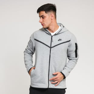 Nike M NSW Tech Fleece Hoodie FZ WR
