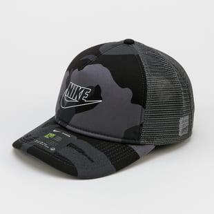 Nike U NSW CLC99 Cap Camo Trucker