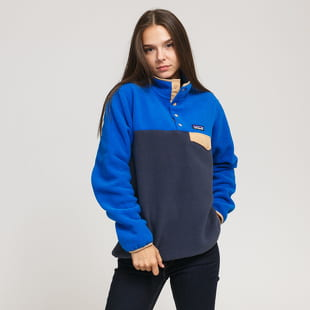 Patagonia W's LW Synch Snap - T P/O