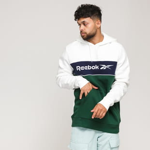Reebok Classics Linear Hoodie