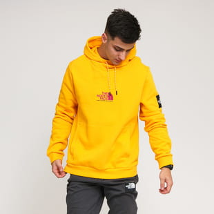 The North Face M Fine Alpine Hoody
