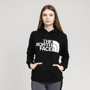 The North Face W Standard Hoodie