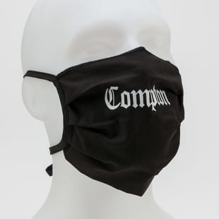 Urban Classics Compton Face Mask 2-Pack